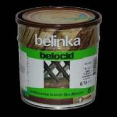Антисептик для деревини Belocid 0.75л BELINKA