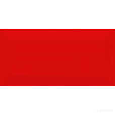Плитка 100х200мм METROTILES Червона GT