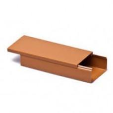 Кабельний канал 30х25 коричневий