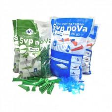 Основа-затискач 1,5мм MINI SVP-Nova (уп.500шт)