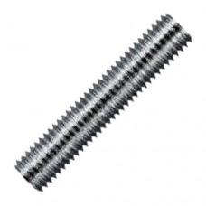 Шпилька стальна М16*2000