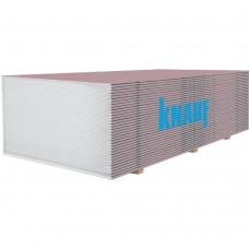 ГКЛО Knauf 12.5x1.2x2.5(3 м2) вогнетривкий