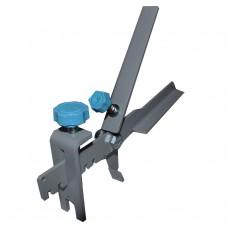 Кліщі для вирівнювання плитки і затиск клинів металевий SVP-NOVA (MINI)